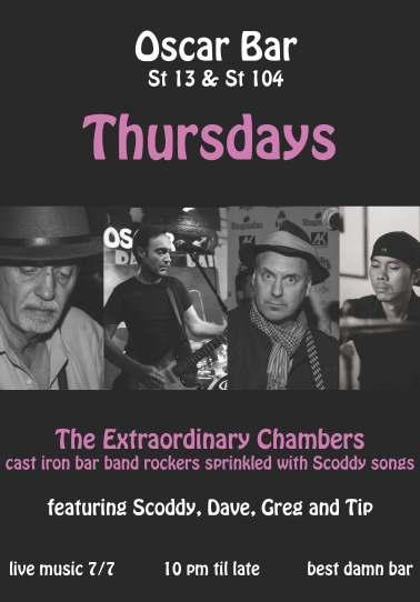 Extraordinary Chambers III